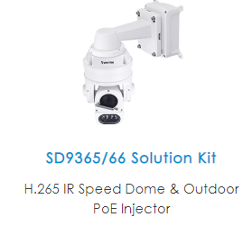 SD9365-66 SOLUTION KIT 2